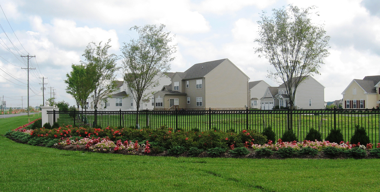 Full Service Landscaping in DE, PA and MD Areas Garden