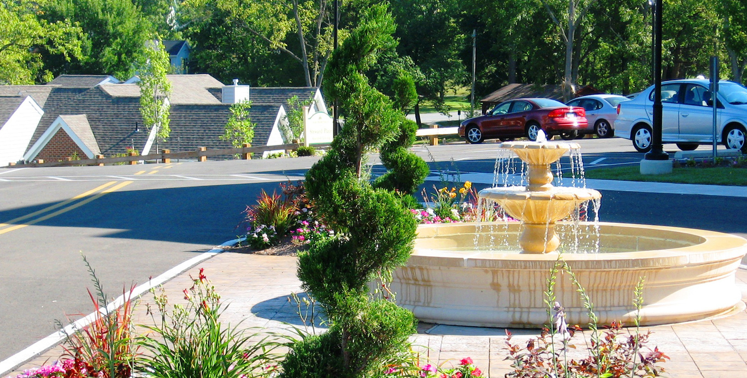 Commercial Landscaping in DE, PA & MD Areas