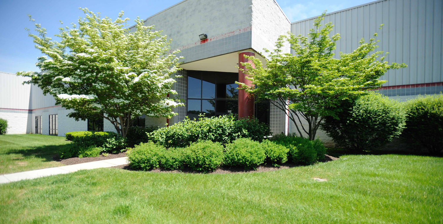 Commercial Landscape Services in DE, PA and MD Areas Outside Newark Office