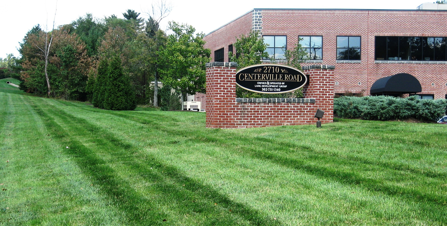 Landscape Turf Care in DE, PA, and MD